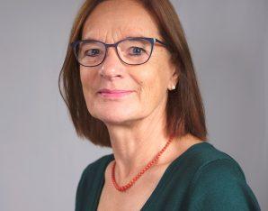 Maria Ten Tusscher
