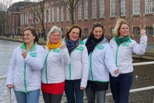 D66 Gouda 8 maart 2020